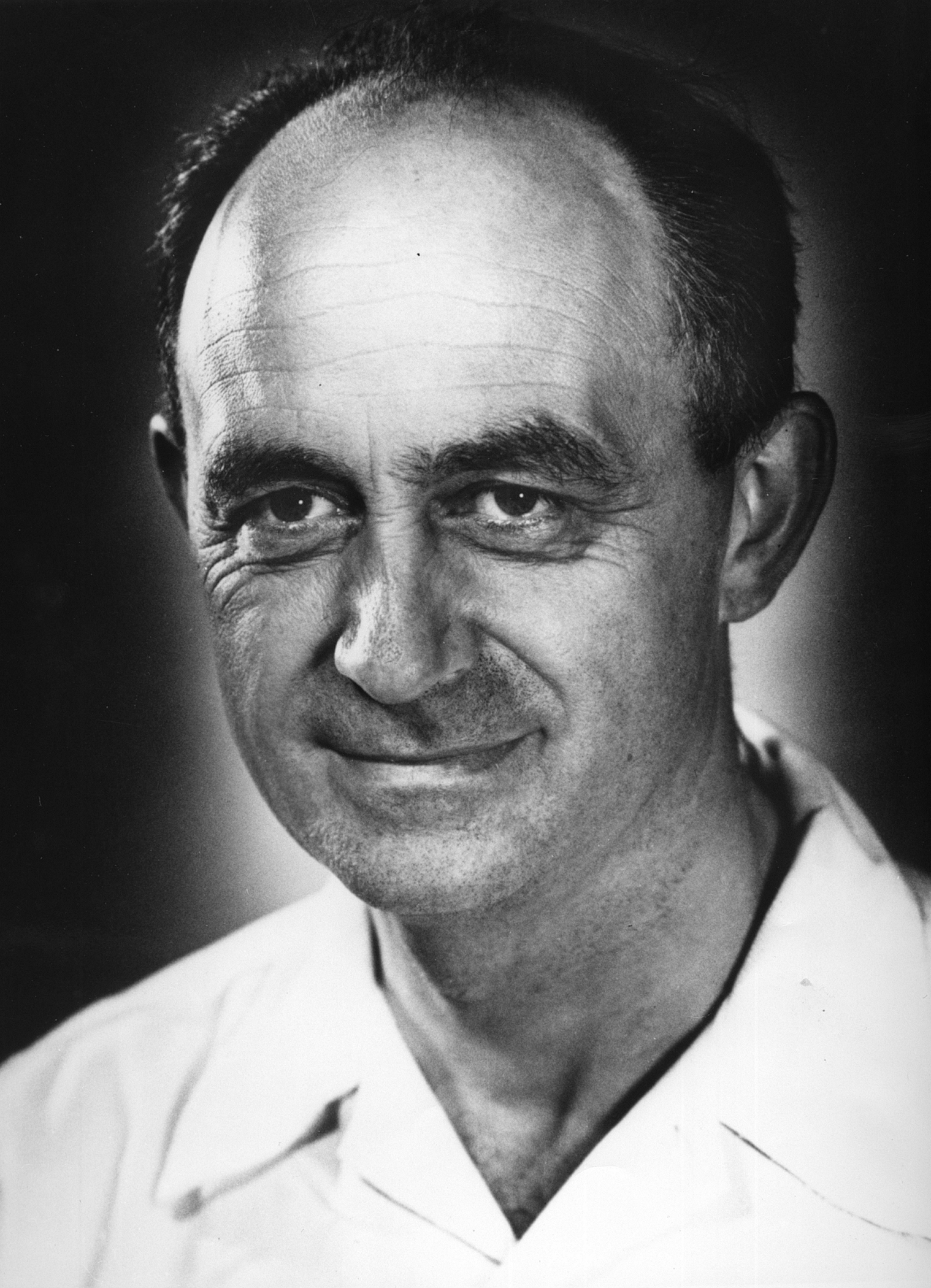 a brief biography of enrico fermi physicist and nobel laureate A brief biography of bovet is presented along with enrico fermi, the distinguished atomic physicist and subsequent nobel laureate in 1948.
